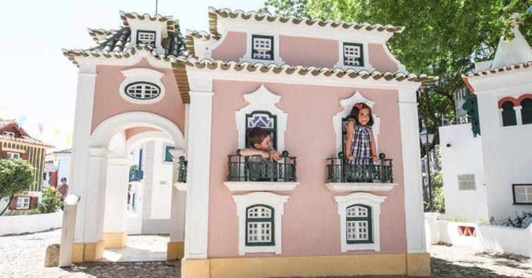 Portugal Pequenitos