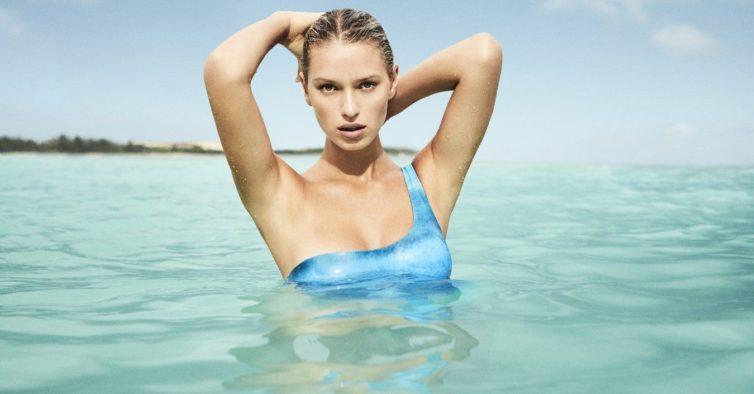 Women'secret lança coleção cápsula sustentável de fatos de banho
