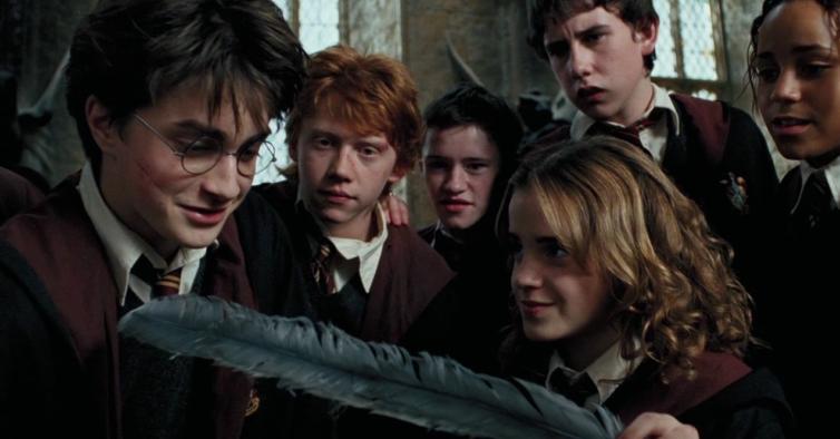 São assim as sapatilhas da Vans em homenagem a Harry Potter