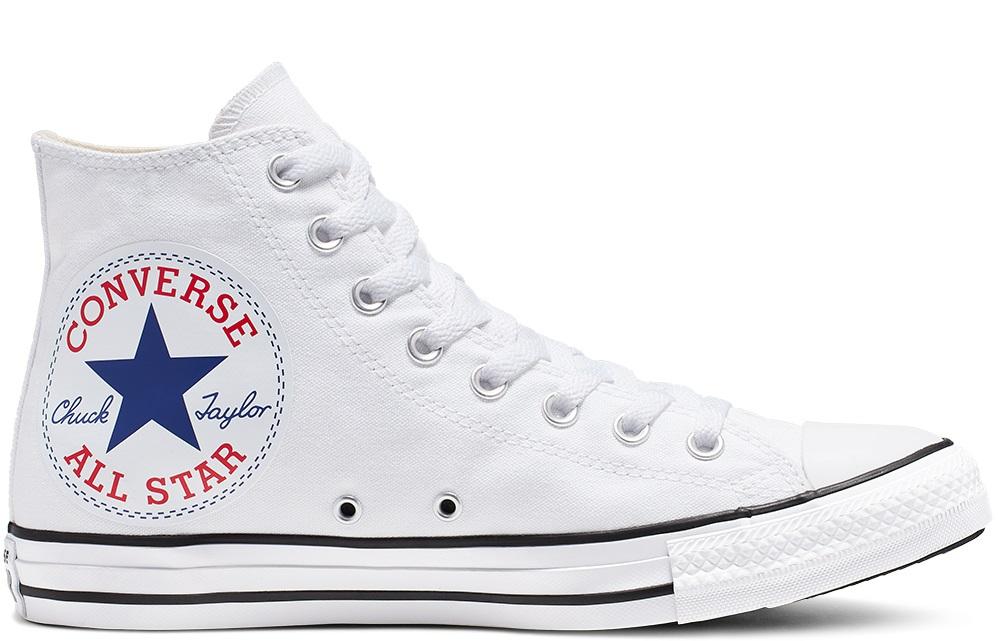 As novas All Star são perfeitas para os super fãs da Converse