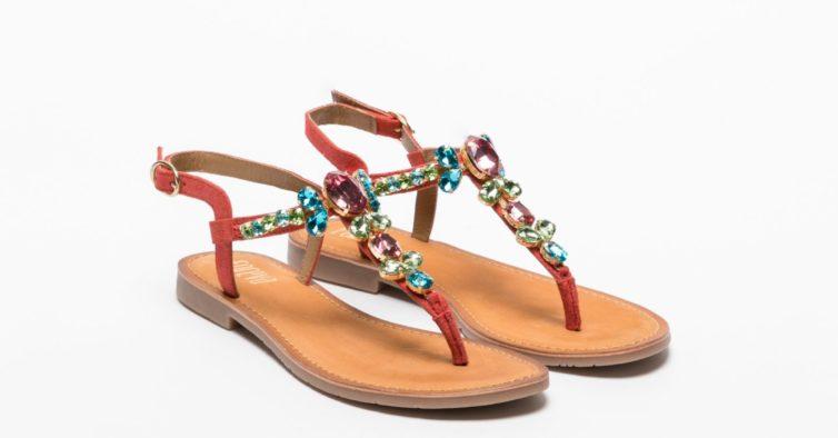 Sandálias da Overcube (49,90€)