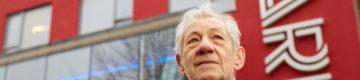 Ian McKellen vai ter peça de teatro em Londres para celebrar os 80 anos de vida