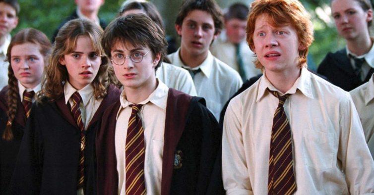 Preparem as varinhas: escape room de Harry Potter chega esta semana a Portugal