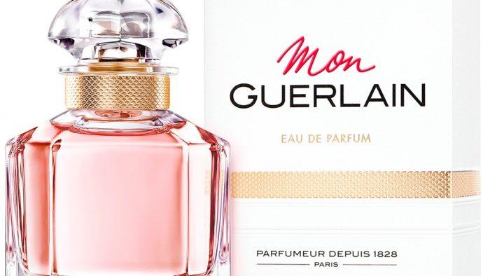 Perfume Mon de Guerlain (51,78€/30 ml)