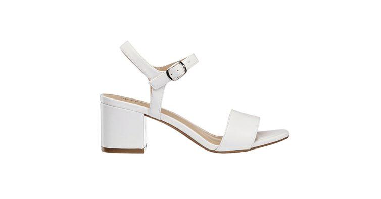 Sandálias da Deichmann (24,90€)