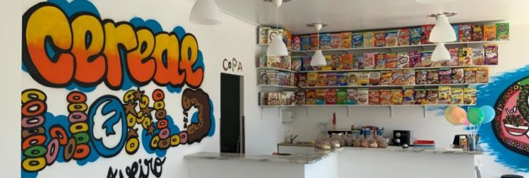 Cereal World Aveiro