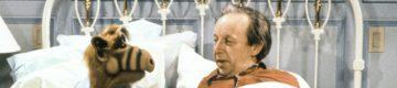 """Morreu Max Wright, o pai de """"Alf, Uma Coisa do Outro Mundo"""""""
