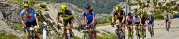 Serra da Estrela: está de volta a prova de ciclismo mais bonita de Portugal