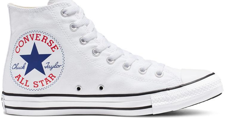 Sapatilhas da Converse (44,99€)