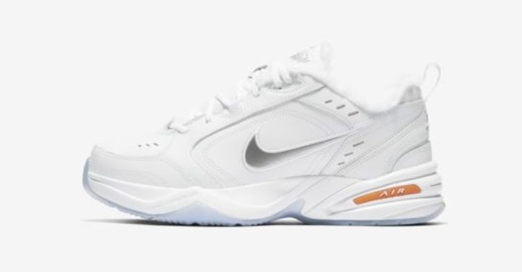Nike Air Monarch IV PR (100€)