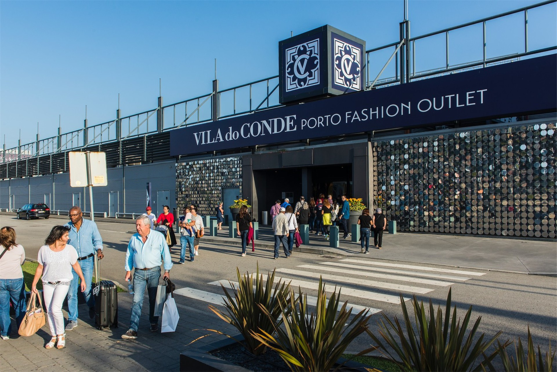 Vila do Conde Porto Fashion Outlet ATUALIZADO 2020 O que