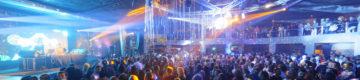 A mais icónica discoteca de Viseu vai abrir portas para receber uma noite branca