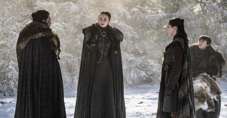"""Emmys: """"A Guerra dos Tronos"""" bate recorde de nomeações dos prémios da televisão"""