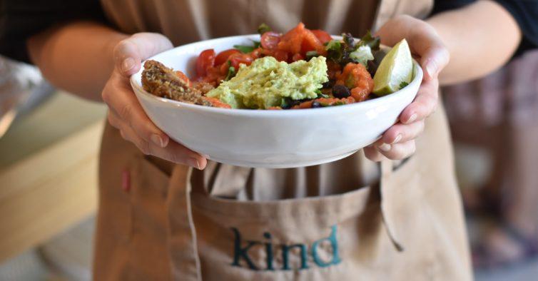 Kind Kitchen
