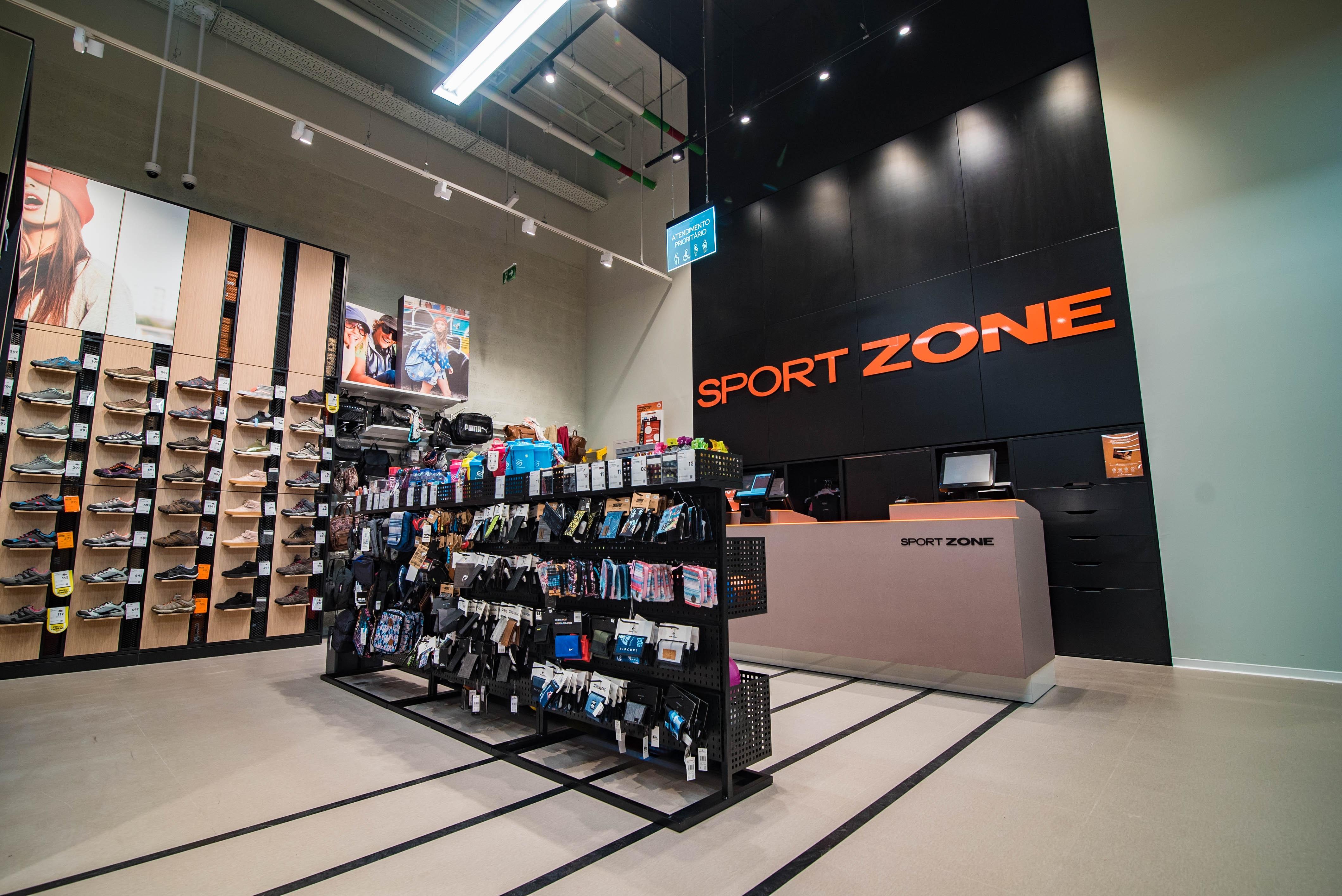 Os melhores achados nos saldos da Sport Zone (a partir de 1€)