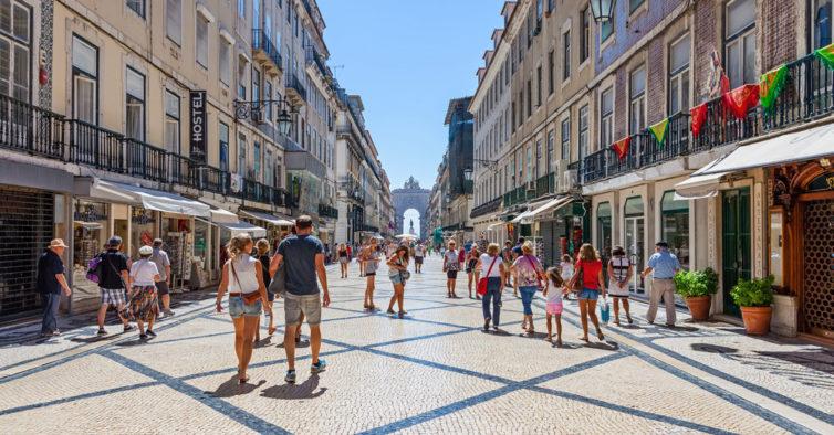 lojas Lisboa