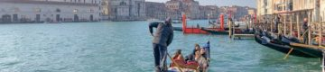 Turistas foram multados em 950€ por fazerem café em Veneza