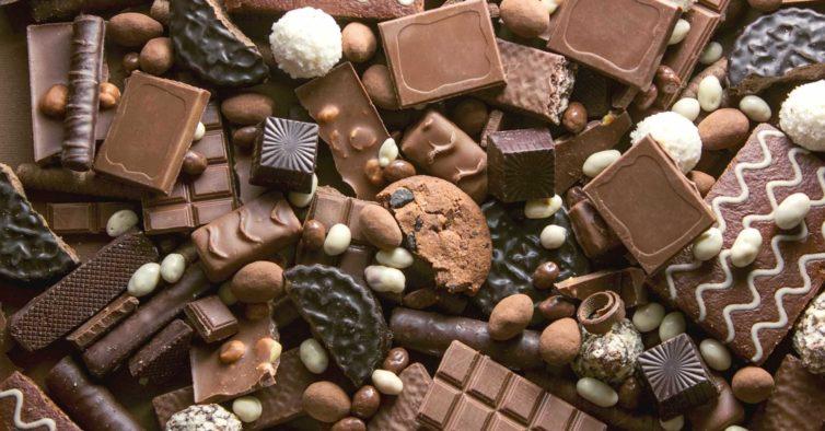 Vai acabar a publicidade a chocolates, doces, bolos e não só