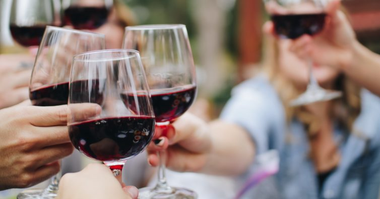 Tavira vinhos
