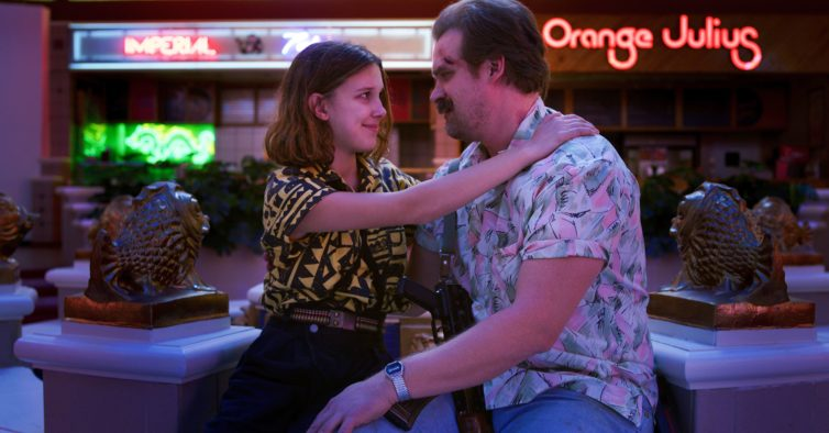 """Stranger Things"": Instagram de Hopper dá dica valiosa sobre quarta temporada"