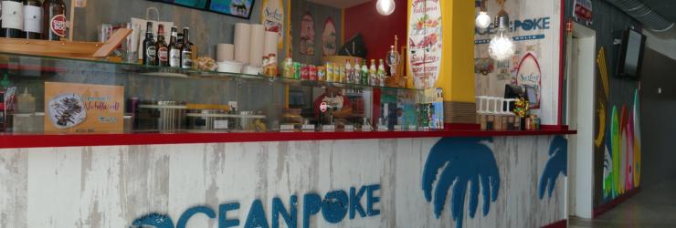Ocean Poke & Rolls