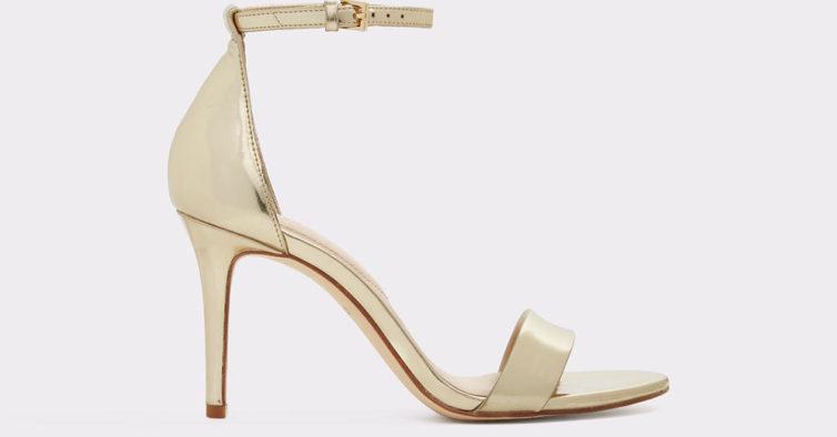 Sandálias da Aldo (69,95€)