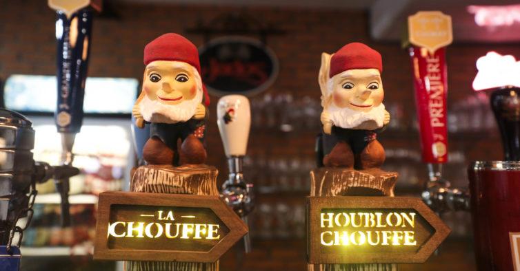 Burguers & Beer