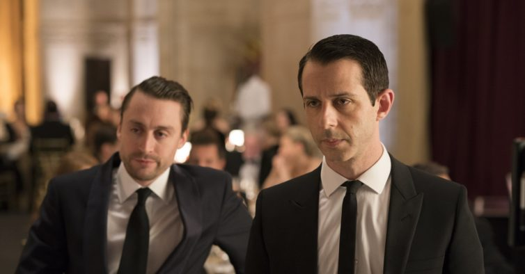 "12 de agosto: ""Succession"" (temporada 2), HBO Portugal"