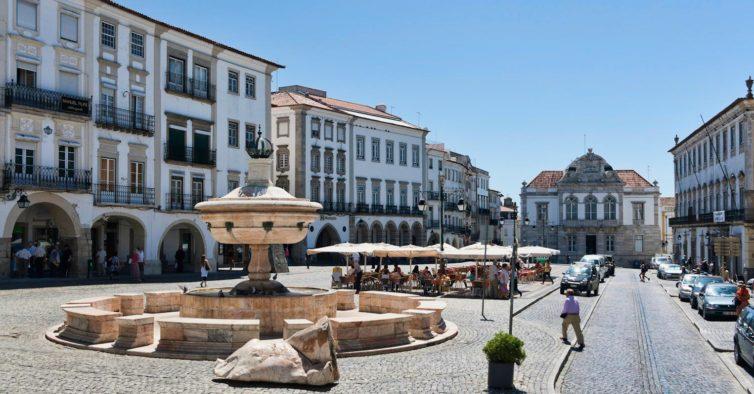 Todas as coisas fixes que pode fazer em Évora nas próximas semanas