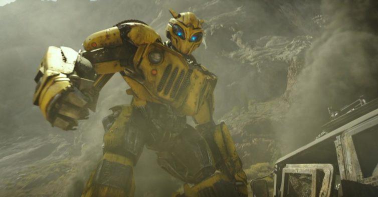 """Vai haver uma maratona de """"Transformers"""" na televisão portuguesa"""