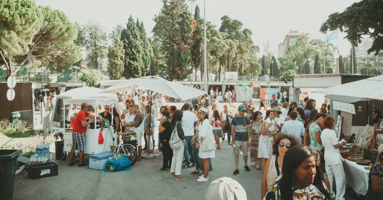 feira alternativa