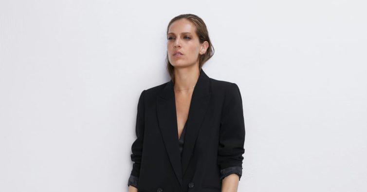 Saia da Zara (29,95€)