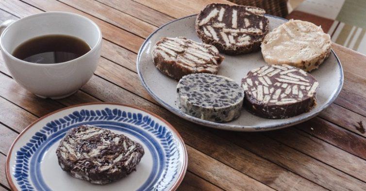 Há salame de chocolate com M&M's, Oreo e Nutella no novo paraíso da LxFactory