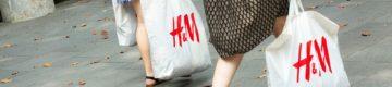 A nova coleção luxuosa da H&M é limitada e feita com materiais reciclados
