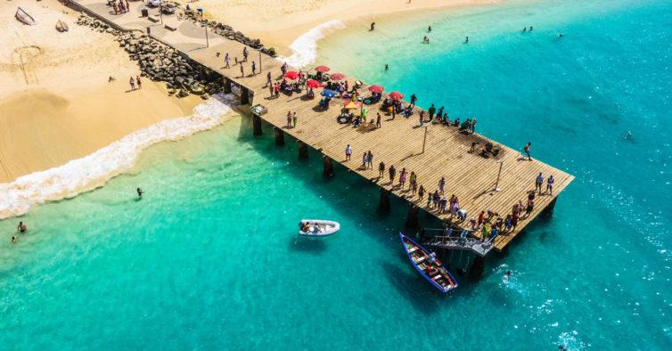 Ilha do Sal vai ter um novo resort turístico com 570 quartos