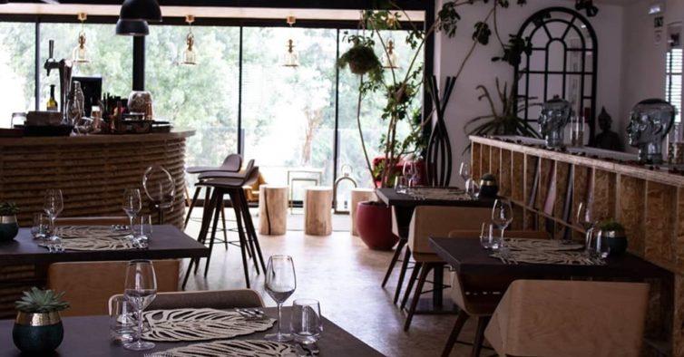 Há um novo restaurante no Mercado da Vila com pratos do dia a 9,50€