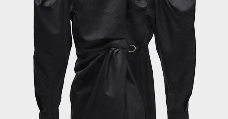 Vestido da Zara (59,95€)