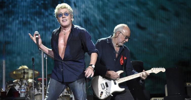 The Who preparam-se para lançar novo álbum