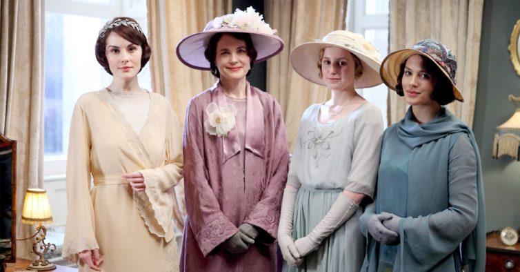 """Críticos de """"Downton Abbey"""" dizem que o filme não acrescenta nada à série"""