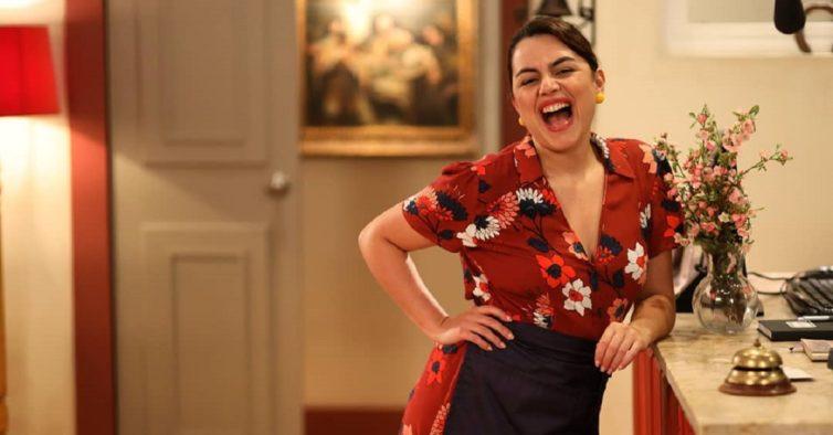 Ana Guiomar regressa à TVI para apresentar concurso