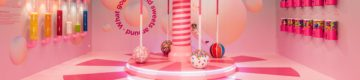 O famoso museu dos doces está de volta a Portugal (e a entrada é grátis)