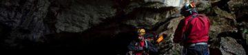 Portugueses presos na gruta em Espanha foram resgatados e saíram pelo próprio pé