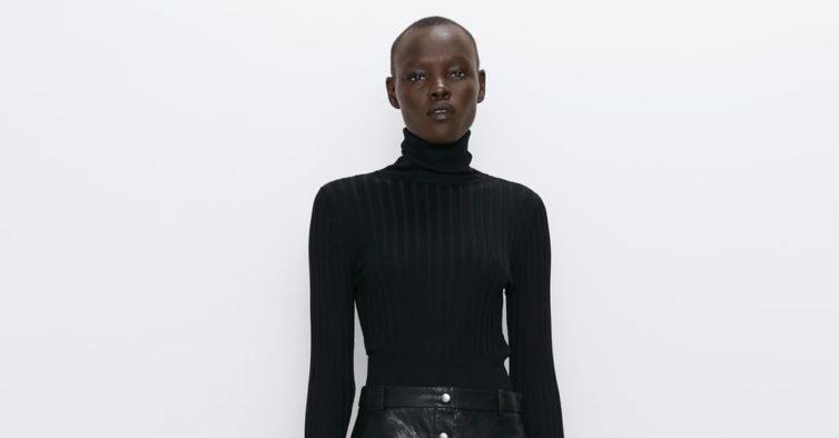 Saia da Zara (25,95€)