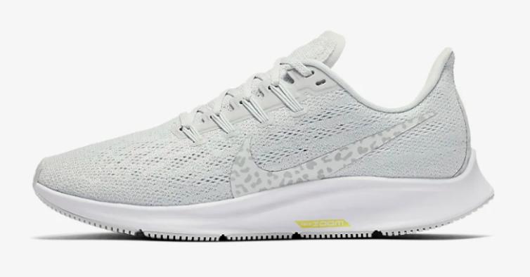 Nike Air Zoom Pegasus 36 (120€)