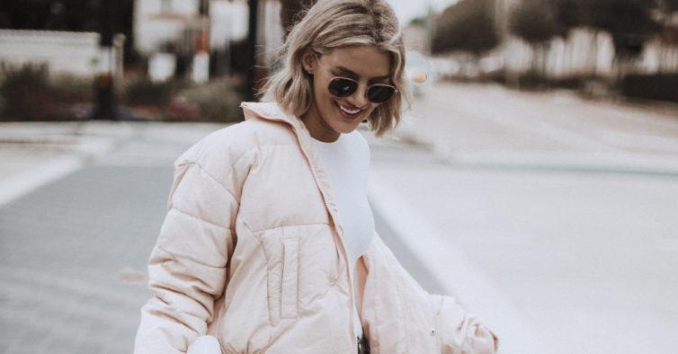 Vai apaixonar-se por estes casacos à primeira vista