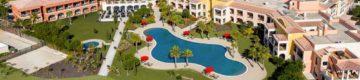 Este spot em Lagos é o melhor resort de luxo da Europa para famílias