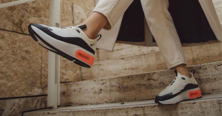 Estas são as 10 sapatilhas mais giras da nova coleção da Nike