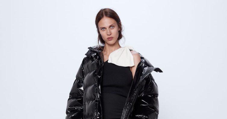 Casaco da Zara (59,95€)