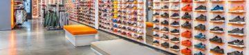 UBBO vai ter uma loja com sapatilhas a metade do preço (e ainda oferece gomas)