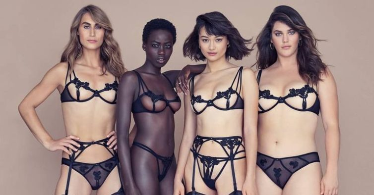 Victoria's Secret lança campanha de inclusão — mas não escapa às críticas
